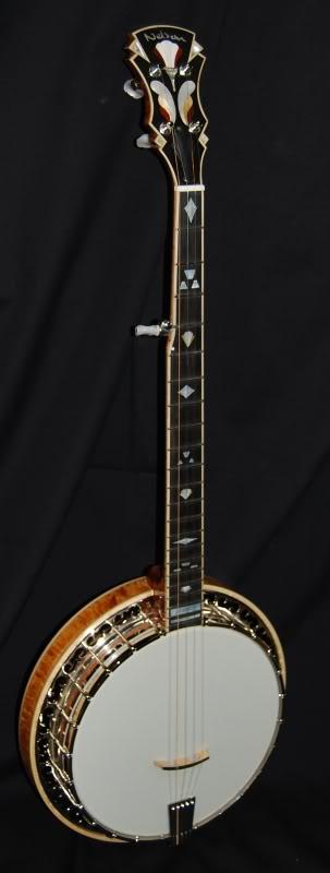 Banjo for Gilbert
